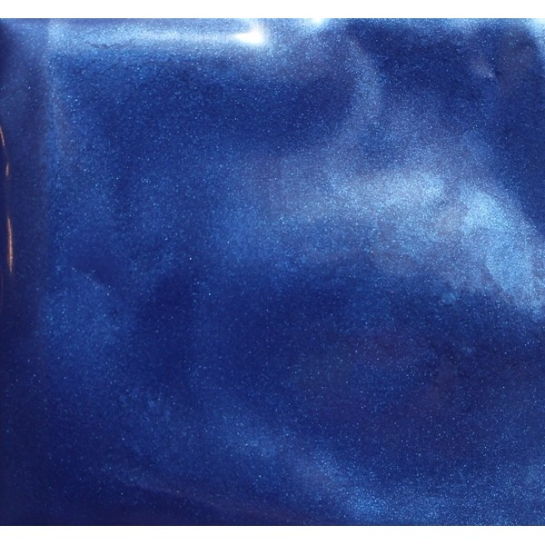 Metallic Pigments for Epoxy Resin - ELECTRIC BLUE 50, 100, 250 grams