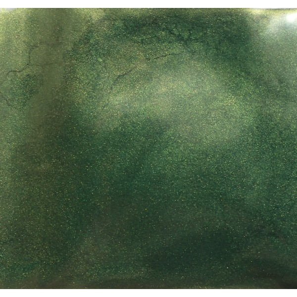 Metallic Pigments for Epoxy Resin - SAGE GREEN 50, 100, 250 grams
