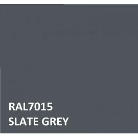 Epoxy Pigment - Slate Grey RAL7015 1 kg
