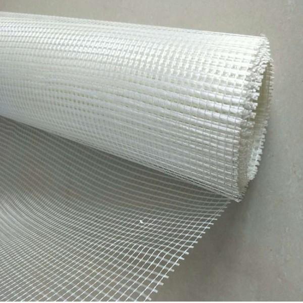 Fibreglass Mesh 50m/ 145g/ 10x10 mm