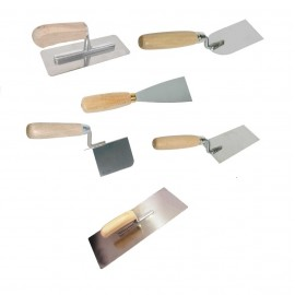 MicroCement Trowel Kit - 7 Too..