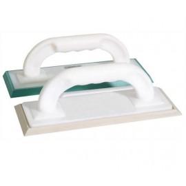 "10"" Plastic Hand Trowel for Epoxy Resin (Soft -55°Shore)"