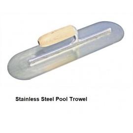 """11.5"""" Premium Pool Trowel (0.75mm blade)"""