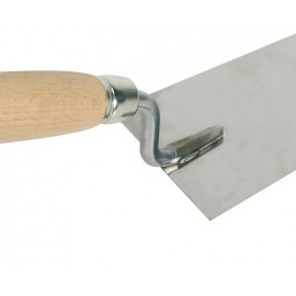 "5½"" (14 cm) Square End Bucket Trowel"